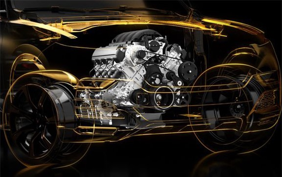 Tiếp tục 'nhá hàng' động cơ, VinFast President có tốc độ nhanh hơn cả Lexus LX 570