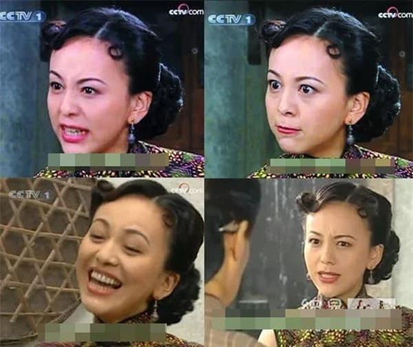 'Mẹ kế ác nhất màn ảnh Hoa ngữ': Lận đận tình duyên, qua hai lần đò vẫn sống cô đơn nhưng nhan sắc tuổi 49 mới đáng chú ý 3