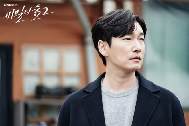 Tranh cãi BXH diễn viên Hàn hot nhất: Hyun Bin - Song Hye Kyo mất dạng, Kim Soo Hyun - Seo Ye Ji hay Lee Jun Ki lên ngai vàng? - Ảnh 3.