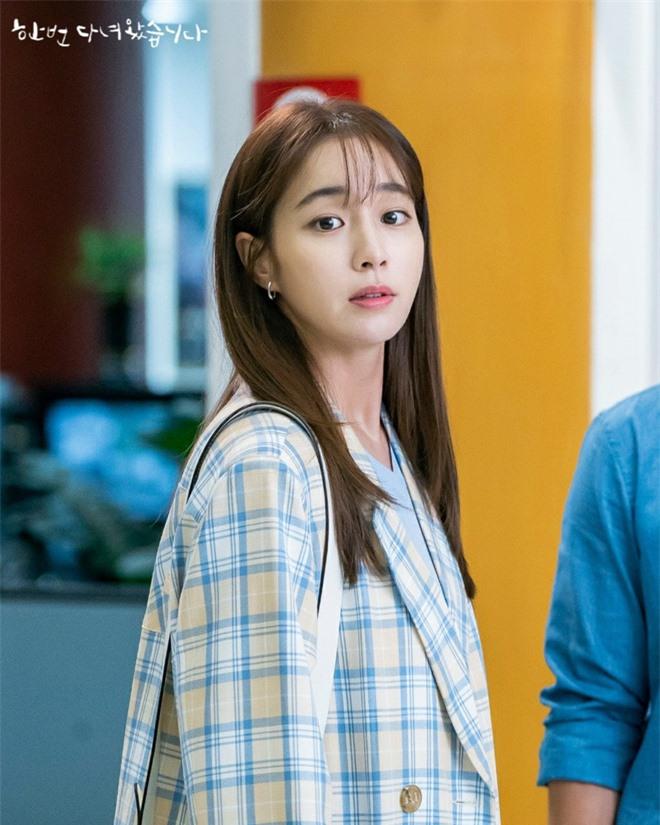 Tranh cãi BXH diễn viên Hàn hot nhất: Hyun Bin - Song Hye Kyo mất dạng, Kim Soo Hyun - Seo Ye Ji hay Lee Jun Ki lên ngai vàng? - Ảnh 8.