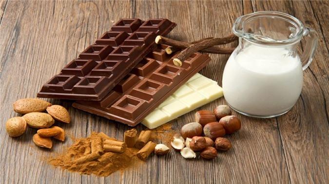 Tuyệt đối không dùng chung những thực phẩm này khi uống sữa