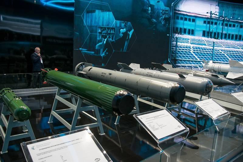 Tập đoàn Vũ khí - Tên lửa chiến thuật sẽ sớm bàn giao ngư lôi và bom hàng không mới cho Quân đội Nga. Ảnh: RIA Novosti.