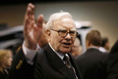 Tỷ phú Warren Buffett. (Ảnh: Reuters)