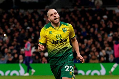 8. Teemu Pukki (Brondby đến Norwich, 2018).