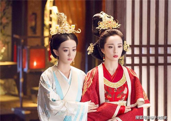 Chuyện về nữ nhân mệnh khổ: 12 tuổi lấy chồng, 17 tuổi làm Hoàng hậu, 18 tuổi làm Thái hậu nhưng sau cùng nàng trở thành Công chúa một lần nữa - Ảnh 2.