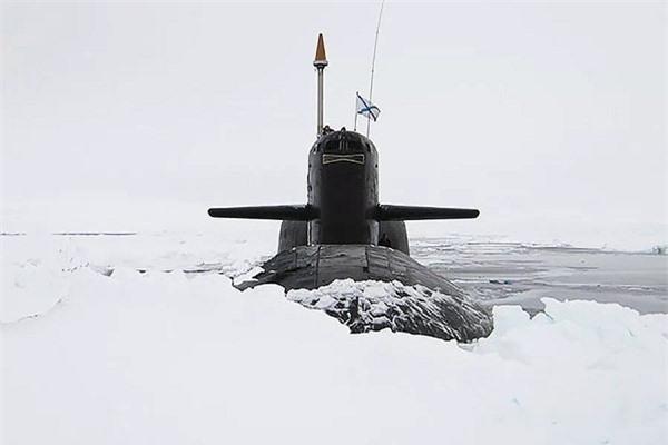 Forbes 'trầm trồ' trước sự tài tình của các tàu ngầm Nga
