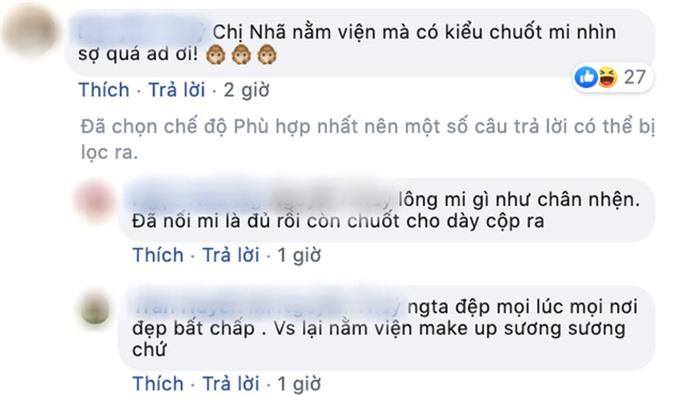 """Hàng mi chân nhện """"dìm"""" nhan sắc Quỳnh Nga, nhưng qua tay nữ thần Thái Lan lại đẹp ngút ngàn - Ảnh 7."""