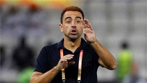 Huyền thoại Xavi chỉ ra HLV, tiền vệ, hậu vệ xuất sắc nhất thế giới hiện tại
