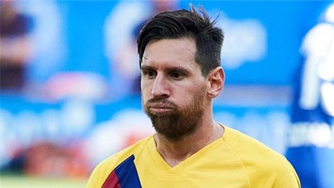 Messi có thể kiện lên FIFA để rời Barca