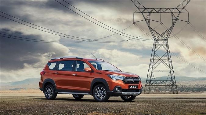 Năm mẫu xe nhập từ Indonesia 'hot' nhất tại thị trường Việt