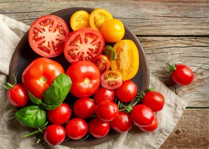 Những 'đại kỵ' khi ăn cà chua không phải ai cũng biết - ảnh 4