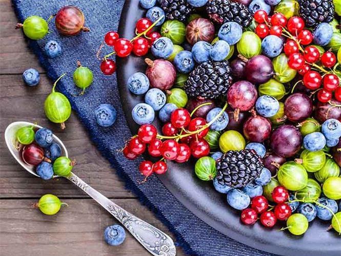 Thực phẩm giải độc gan, thận, thanh lọc cơ thể 'tốt hơn nghìn viên thuốc bổ' - ảnh 5