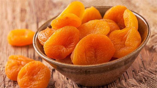 Những loại trái cây sấy khô dễ ăn lại bổ dưỡng, mẹ bầu chịu khó 'nạp' để con khỏe mạnh - Ảnh 3