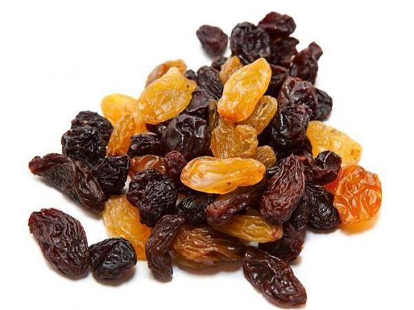 Những loại trái cây sấy khô dễ ăn lại bổ dưỡng, mẹ bầu chịu khó 'nạp' để con khỏe mạnh - Ảnh 4