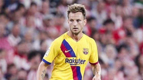 Rakitic chia tay Barca, trở lại đầu quân cho Sevilla