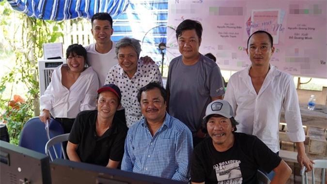 Khi nghệ sĩ Hoài Linh tới, nhiều người trong đoàn phim nói: Chắc anh Hoài Linh casting ngược lại BGK chứ đâu ai dám casting anh Linh. Nhưng Hoài Linh rất thoải mái và thân thiện, sẵn sàng diễn thử các tình huống đoàn phim đưa ra.