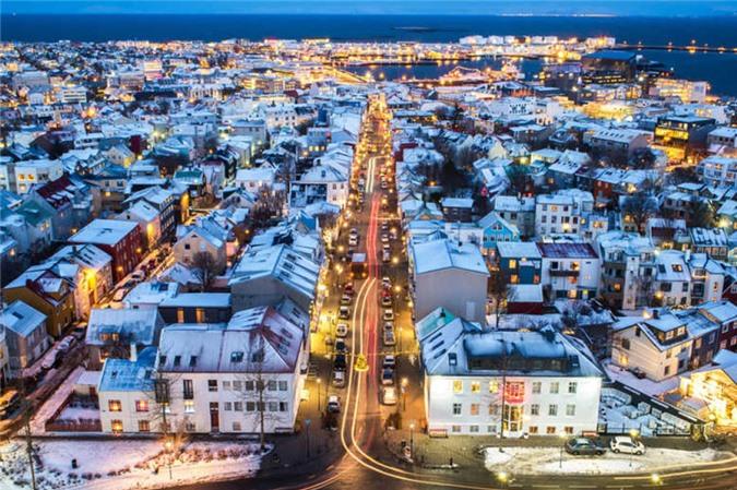 Top 10 thành phố thông minh nhất thế giới - 1