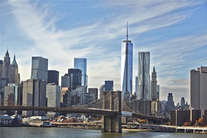 Top 10 thành phố thông minh nhất thế giới - 11