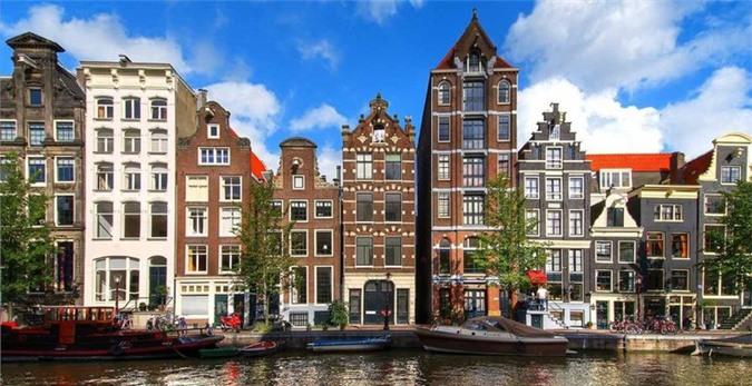 Top 10 thành phố thông minh nhất thế giới - 2