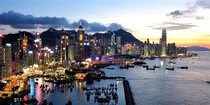 Top 10 thành phố thông minh nhất thế giới - 3