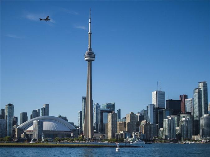 Top 10 thành phố thông minh nhất thế giới - 4