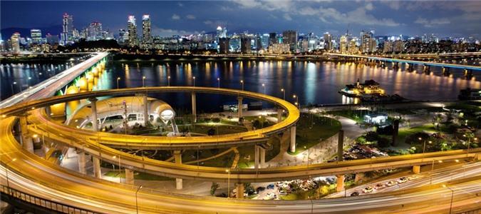Top 10 thành phố thông minh nhất thế giới - 5
