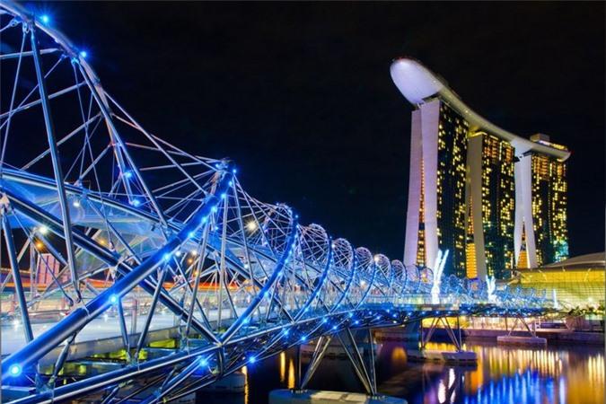 Top 10 thành phố thông minh nhất thế giới - 6