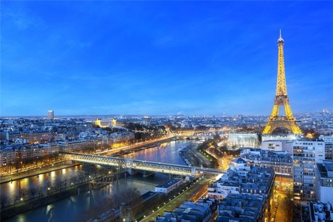 Top 10 thành phố thông minh nhất thế giới - 9