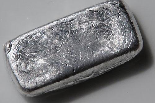 Indi (Indium) là kim loại hiếm.