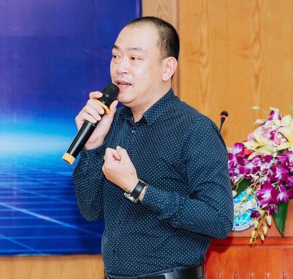 ông Đoàn Ngọc Tùng - Phó Chủ tịch Câu lạc bộ  Du lịch Unesco Hà Nội.