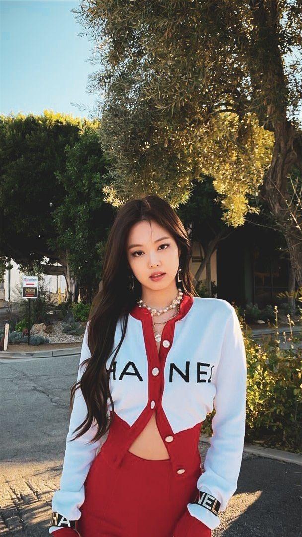 10 bộ cánh giúp Jennie (BLACKPINK) trở thành biểu tượng thời trang xứ Hàn - Ảnh 10