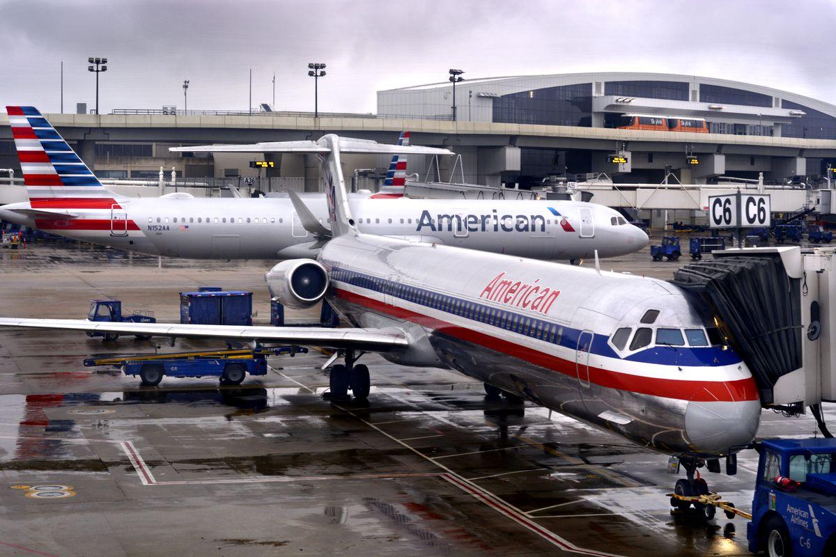 American Airlines  cắt giảm 19.000 nhân viên vào tháng 10.