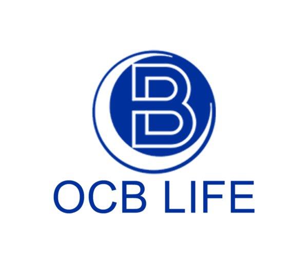 Biểu trưng OCB Life.