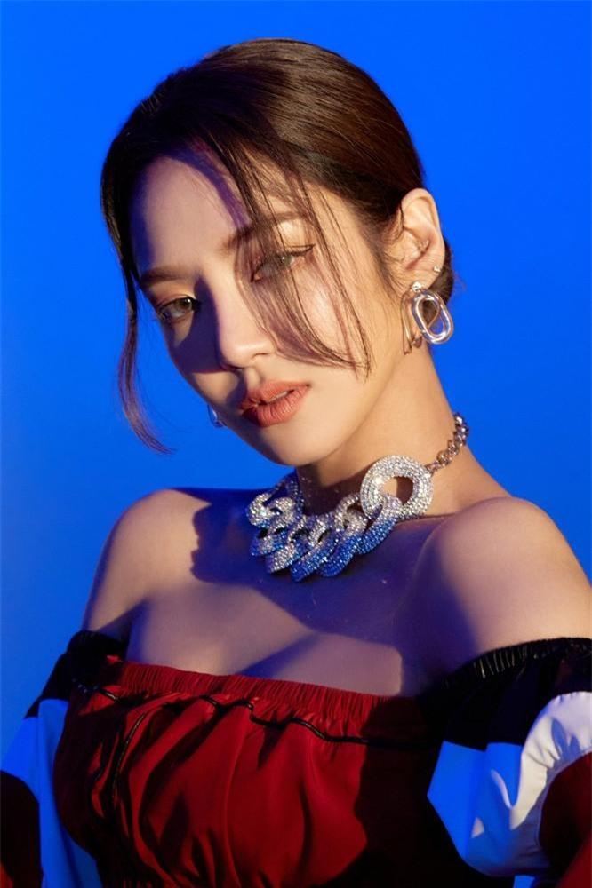 Giờ đây là nữ thần K-Pop, mấy ai biết thuở debut họ bị chê xấu thậm tệ ra sao - Ảnh 2