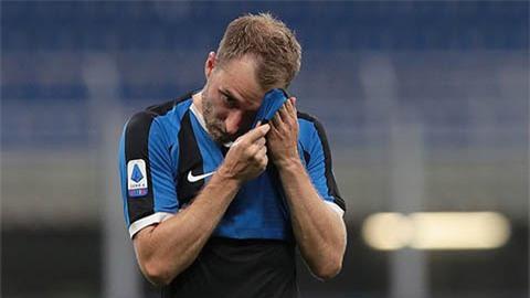 Inter rao bán Eriksen với giá cao khó tin để có tiền nâng cấp đội hình