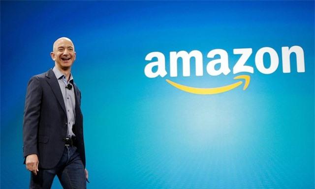 Ngỡ ngàng với bí quyết giúp Jeff Bezos trở thành người giàu nhất thế giới - 1