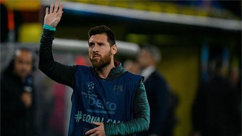 Ứng viên chủ tịch Barca muốn Messi sang Man City