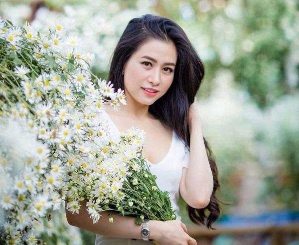 Hoa hậu, Doanh nhân Lý Thiên Nương khởi nghiệp trong lĩnh vực thời trang, làm đẹp.