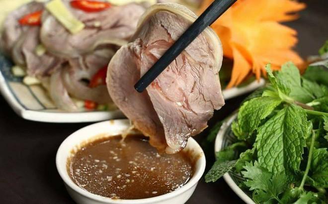 Thịt dê rất bổ dưỡng, với thành phần chính giàu protein và lipit, đôi khi thịt dê còn chứa khá nhiều Cholesterol. Ảnh: Internet
