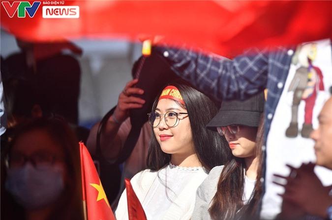 [Ảnh] Đụng ĐT Myanmar ở bán kết, ĐT Xe tăng QĐND Việt Nam tự tin tranh tài - Ảnh 4.