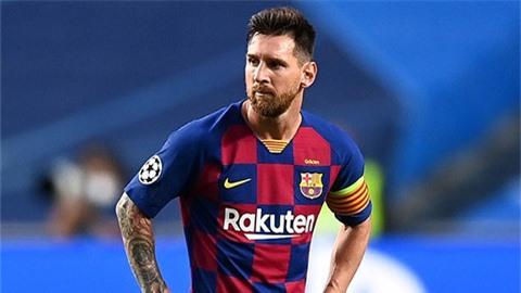 Suarez và Vidal bất ngờ khuyên Messi ở lại Barca