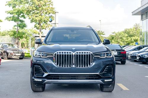Ảnh: BMW Long Biên.