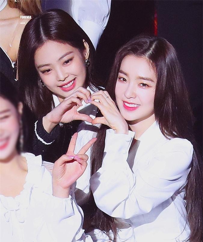 Irene và Jennie: Ai xinh đẹp hơn theo bác sĩ thẩm mỹ? - Ảnh 1