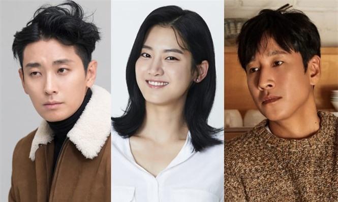Joo Ji Hoon, Bae Doo Na lần lượt công bố phim mới, số phận Kingdom phần 3 dự sẽ thế nào? - ảnh 2
