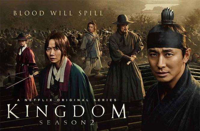 Joo Ji Hoon, Bae Doo Na lần lượt công bố phim mới, số phận Kingdom phần 3 dự sẽ thế nào? - ảnh 3