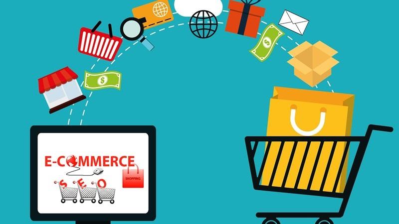 20% doanh nghiệp vừa và nhỏ tiến hành hoạt động kinh doanh trên Sàn giao dịch Thương mại điện tử