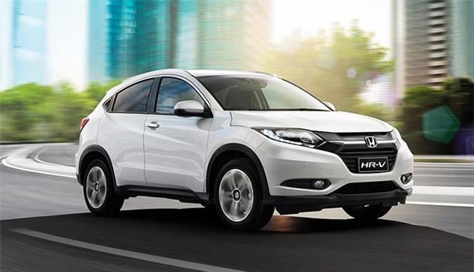 Những mẫu xe 5 chỗ chỉ tốn khoảng 6 lít/100 km ở Việt Nam