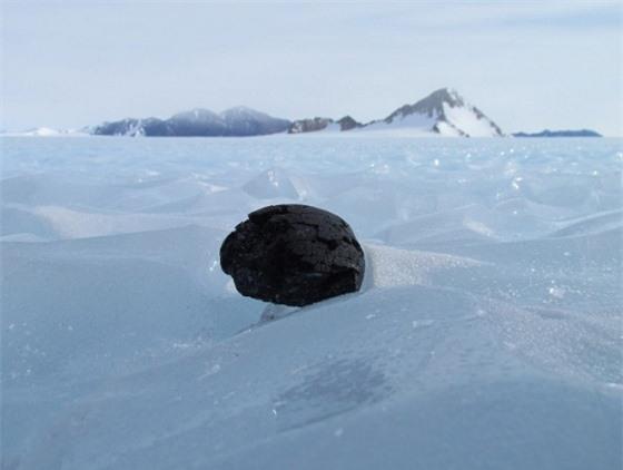 Bí ẩn của Hệ Mặt trời có thể tìm thấy ở Nam Cực? - 2