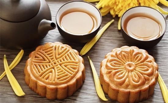 Cách làm bánh nướng Trung thu truyền thống ngon chuẩn vị