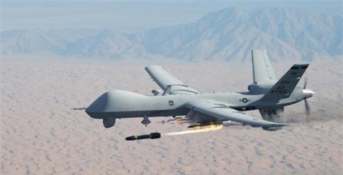 My ngung mua MQ-9 Reaper do khong the doi pho Nga